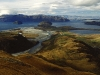 Rocky Mountain, Lake Wanaka, Alpen der Südinsel Neuseeland