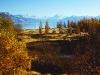 Lake Pukaki, Mt.Cook und die neuseeländischen Südalpen, Neuseeland