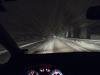 Schneetreiben I