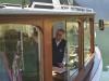 Kapitän der Königssee-Schifffahrt, Nationalpark Berchtesgaden, Bayern, Deutschland