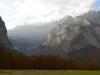 St. Bartholomä und der Watzmann, Nationalpark Berchtesgaden, Bayern, Deutschland