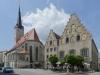 Historisches Rathaus von Wasserburg
