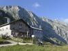 Carl von Stahl Haus am Torrener Joch, Nationalpark Berchtesgaden, Österreich