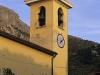 Kirche in Chiessi, Elba, Toskana, Italien