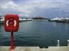 Im Hafen von Antibes, Cote d\'Azur, Frankreich