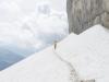 Bergtour auf die Tournette, Lac d\'Annecy, Savoyen, Frankreich