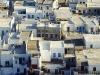 Kubistische Häuserarchitektur der Kykladen, Griechenland