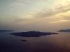 Caldera von Santorini, Kykladen, Griechenland