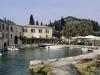 Locanda San Vigilio, Gardasee, Italien