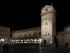 Piazza delle Erbe, Mantua, Lombardei, Italien