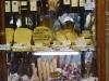 Lokale Spezialitäten von Orvieto, Umbrien, Italien