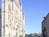 Domplatz und Dom von Orvieto, Umbrien, Italien