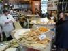 Feinkostladen Franchi in Rom, Italien