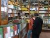 Feinkost, Süssigkeiten und regionale Spezialitäten, Rom, Italien