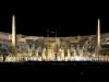 Arena di Verona, Aida- Aufführung