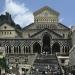 Duomo Sant\' Andrea mit Freitreppe, Amalfi, Kampanien, Italien