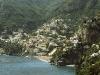 Positano, Amalfiküste, Kampanien, Italien