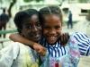 Junge Mädchen auf den Kapverden, Praia, Santiago, Kapverdische Inseln
