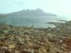 Panorama von Mindelo, Kapverdische Inseln