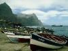 Ponta do Sol, Santo Antao, Kapverdische Inseln