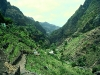 Tal Ribeira da Torre, Santo Antao, Kapverdische Inseln
