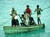 Fischer von Sal, Kapverdische Inseln