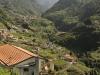 Weinberge in Faja do Penedo, Madeira, Portugal