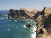Ostkap von Madeira bei Ponta de Sao Lourenco