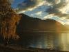Lake Wanaka, Alpen der Südinsel, Neuseeland