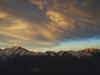 Mt. Cook Range, Alpen der Südinsel, Neuseeland