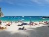 Am Strand der \'Cala Biriola\' an der Ostküste von Sardinien, Italien