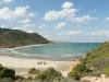 Strand von Su Sirbone an der Ostküste von Sardinien, Italien