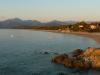 Planargia-Strand bei Torre di Bari, Ogliastra, Sardinien, Italien