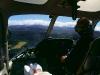 Mit dem Heli unterwegs, Tongariro Nationalpark, Nordinsel Neuseeland