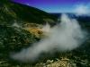 Ketetahi-Springs, Tongariro Nationalpark, Neuseeland