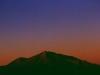 Sonnenaufgang am Ruapehu, Tongariro Nationalpark, Nordinsel Neuseeland