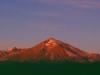 Ruapehu bei Sonnenaufgang, Tongariro Nationalpark, Nordinsel Neuseeland