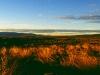 Rangipo Desert zwischen Ruapehu und der Kaimanawa Range, Tongariro Nationalpark, Nordinsel Neuseeland
