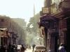 Strassenbild in Kairo, Ägypten